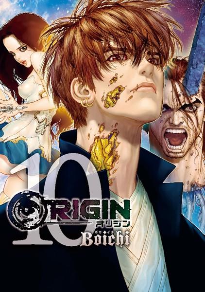 ORIGIN 10