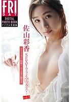 佐山彩香「113カット収録!オール未公開完全版SEXYクライマックス! vol.3」 FRIDAYデジタル写真集
