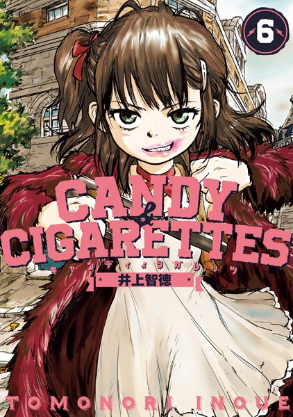CANDY & CIGARETTES (6)