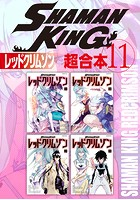 SHAMAN KING 超合本版 (11)