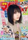 週刊少年マガジン 2021年2・3号[2020年12月9日発売]