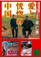 愛と恍惚の中国 ディープにあちこち探訪記
