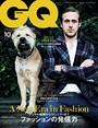 GQ JAPAN 2014 10月号