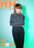 HybridMagazine vol.6 Haruna Nagata