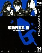 GANTZ 19
