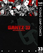 GANTZ 33