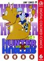 HUNTER×HUNTER カラー版 6
