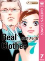 Real Clothes 7