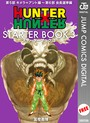 HUNTER×HUNTER STARTER BOOK 3