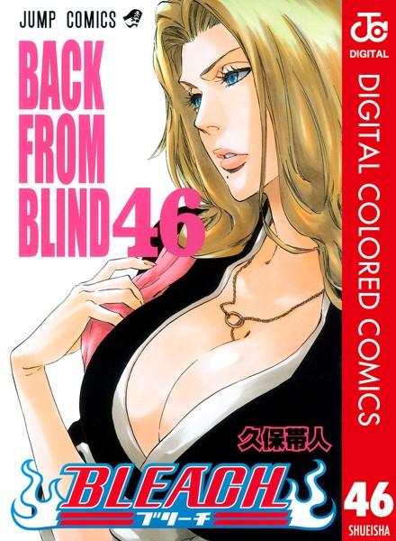 BLEACH カラー版 46