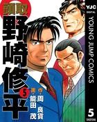 頭取 野崎修平 5