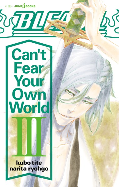 BLEACH Can't Fear Your Own World III