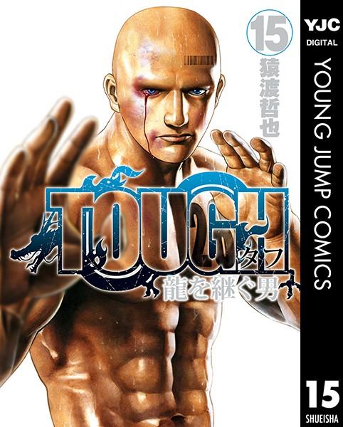 TOUGH 龍を継ぐ男 15