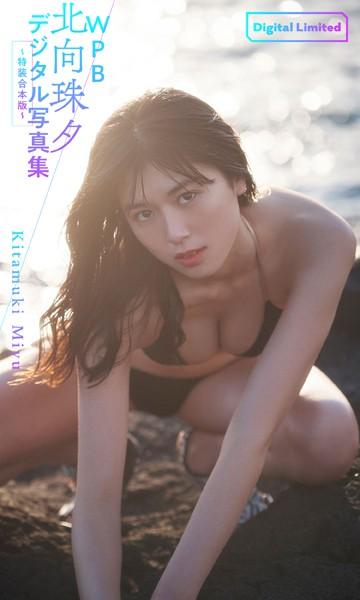 WPB 北向珠夕デジタル写真集〜特装合本版〜