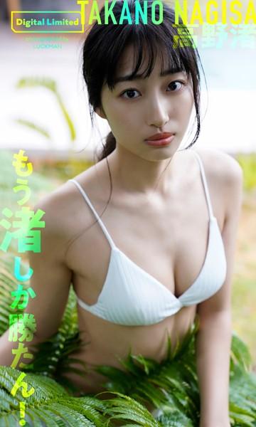高野渚写真集「もう渚しか勝たん!」