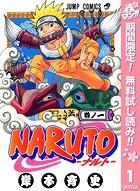 NARUTO―ナルト― モノク...