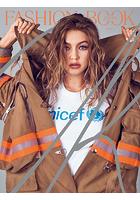 CR ファッションブック 2018 FALL/WINTER