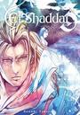 El Shaddai ceta 3巻