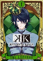 K RETURN OF KINGS