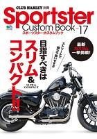 Sportster Custom Book