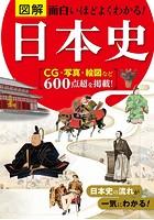 図解 面白いほどよくわかる!日本史