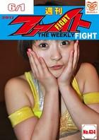 週刊ファイト '17年06月01日号 RIZIN/泉田純/アクトレスガールズ/CMLL解雇/WW/E...