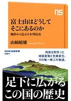 富士山はどうしてそこにあるのか 地形から見る日本列島史