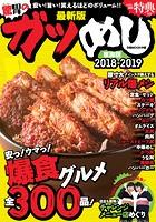 ガツめし東海版 2018-2019