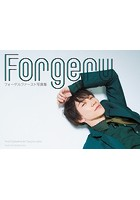 フォーゲルファースト写真集 Forgeru【電子版特典付】