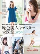 原色美人キャスター大図鑑 2018 cent.FORCE Perfect File【デジタル原色美女図鑑】