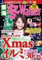 東海冬Walker 2016