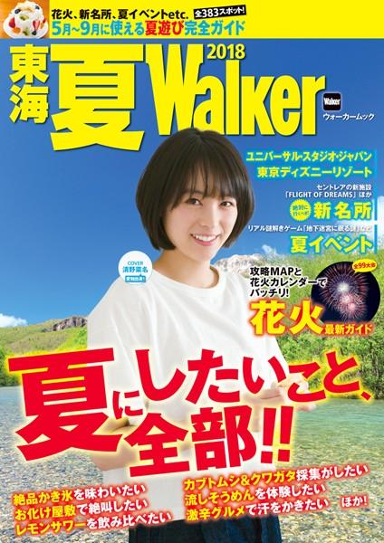 東海 夏Walker 2018