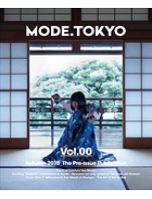 MODE.TOKYO 日本語版