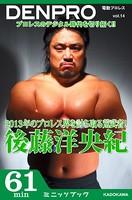 電動プロレス vol.14