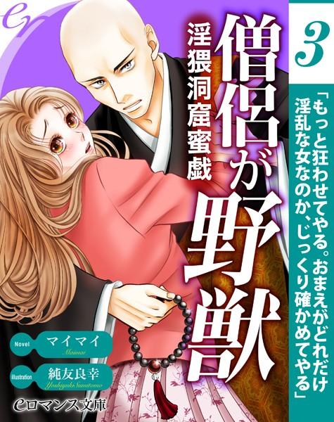 er-僧侶が野獣 淫猥洞窟蜜戯 [3]
