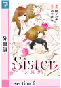 Sister【分冊版】 section.6