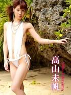 極上☆Queen's Carnival 高山未帆 vol.2