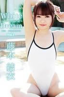White Dream〜パクチー旅行記〜 Vol.1 / 藤本結衣