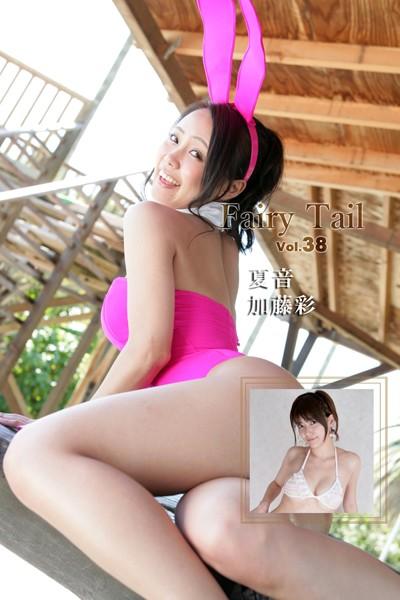 Fairy Tail Vol.38 / 夏音 加藤彩