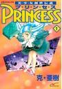 美少女創世伝説 PRINCESS 1