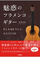 魅惑のフラメンコギター