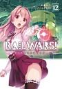 RAIL WARS! 12 日本國有鉄道公安隊