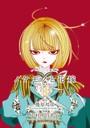 ノケモノと花嫁 THE MANGA (3)