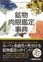 図説 鉱物肉眼鑑定事典