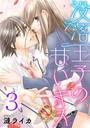 没落王子の甘いキス 3巻