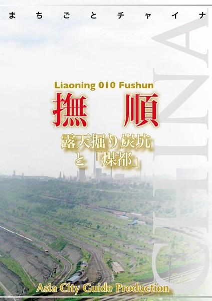 遼寧省010撫順 〜露天掘り炭坑と「煤都」