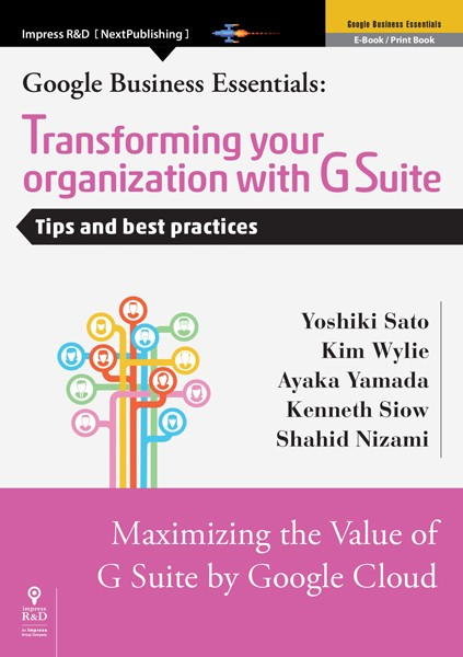 Transforming your organization with G Suite Tips and best practices