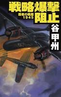 覇者の戦塵 1945 戦略爆撃阻止