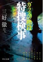 ガラスの階段 特捜検事 新編集版