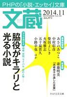 文蔵 2014.11